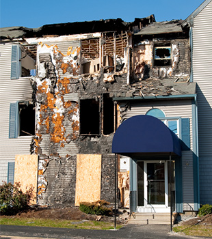 Commercial Disaster Restoration Services In New Jersey